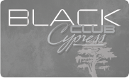 Club Cypress Black 15,000 Points