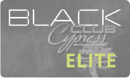 Club Cypress Black Elite 50,000 Points