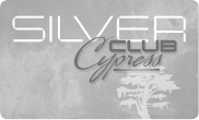Club Cypress Silver 1,000 Points